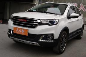柳州二手哈弗-H1 2015款 1.5L 手動豪華型