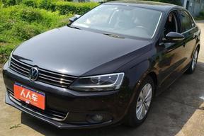 寧波二手大眾-速騰 2014款 改款 1.6L 手動舒適型