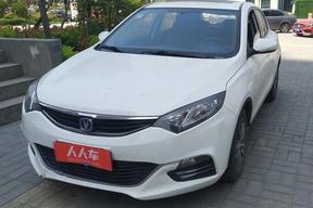 西安二手長安-逸動XT 2015款 1.6L 自動俊酷型