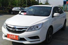 比亞迪-速銳 2015款 1.5L 手動豪華型