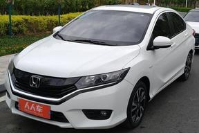 天津二手本田-哥瑞 2016款 1.5L CVT豪華版