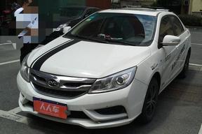 比亞迪-速銳 2015款 1.5L 自動豪華型
