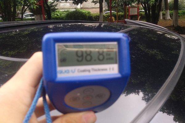 宁波二手雅阁 2010款 2.4l lx