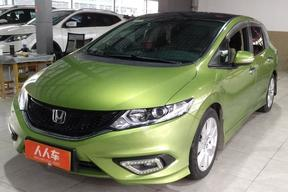 宜昌二手本田-杰德 2013款 1.8L 自動舒適版 5座