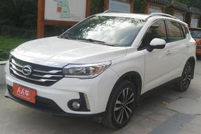 广汽传祺-GS4 2015款 200T G-DCT豪华版