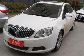 新鄉二手別克-英朗 2013款 GT 1.6L 手動舒適版