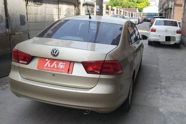 上海二手桑塔纳 2013款 1.6l 自动豪华版