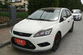 新鄉二手福特-福克斯 2013款 兩廂經典 1.8L 手動基本型