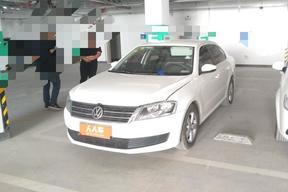 菏澤二手大眾-朗逸 2013款 改款經典 1.6L 自動風尚版