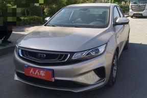 臨沂二手吉利汽車-帝豪GL 2018款 1.4T 手動精英智聯型
