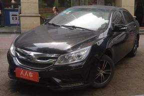 長沙二手比亞迪-速銳 2015款 1.5L 自動舒適型