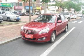 威海二手現代-悅動 2011款 1.6L 自動舒適型