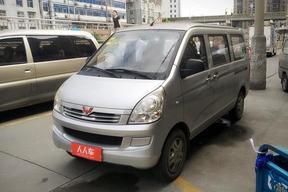 十堰二手五菱汽車-五菱榮光 2014款 1.2L S 基本型