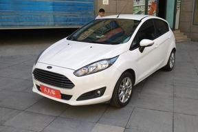 十堰二手福特-嘉年華 2013款 兩廂 1.5L 自動時尚型