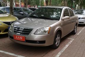 遼源二手奇瑞-奇瑞A5 2007款 1.6L 手動豪華型