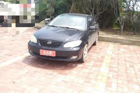 威海二手比亞迪-比亞迪F3 2009款 1.5L 智能白金版標準型GL-i