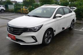 南充二手廣汽傳祺-傳祺GA4 2018款 200T 自動尊貴版