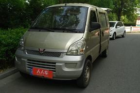 淮安二手五菱汽車-五菱榮光 2011款 1.2L基本型
