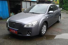 撫順二手奔騰-奔騰B50 2009款 1.6 手動尊貴型