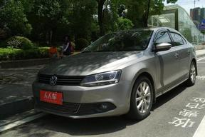 咸寧二手大眾-速騰 2012款 1.6L 手動舒適型