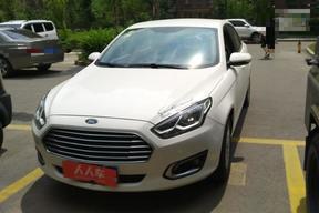 長春二手福特-福睿斯 2015款 1.5L 自動舒適型