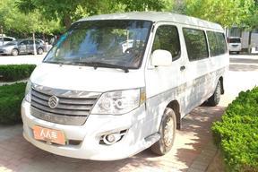 東營二手金旅-金旅海獅 2010款 2.2L標準軸高級版491Q-M