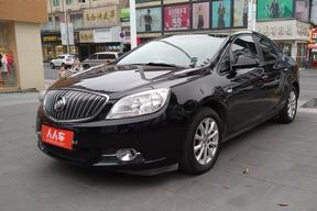 德陽二手別克-英朗 2013款 GT 1.6L 自動時尚版