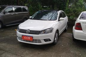 惠州二手大眾-捷達 2013款 1.6L 自動舒適型