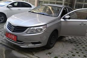 渭南二手寶駿-寶駿630 2011款 1.5L 手動標準型