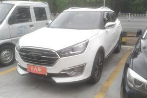 众泰-众泰T300 2018款 1.5L CVT尊享型