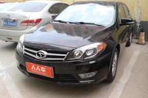 東南-V5菱致 2012款 1.5L 手動豪華型