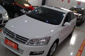 滄州二手大眾-桑塔納 2015款 1.6L 手動舒適版