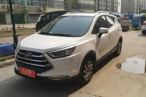 衡水二手江淮-瑞風S3 2015款 1.5L 手動豪華智能尊享版