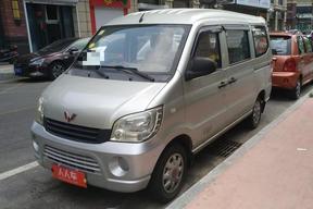 丹東二手五菱汽車-五菱之光 2010款 1.0L新版實用型短車身L2Y