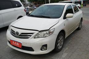 唐山二手豐田-卡羅拉 2011款 1.6L 自動GL