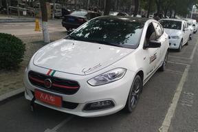 滄州二手菲亞特-菲翔 2015款 1.4T 手動悅享版