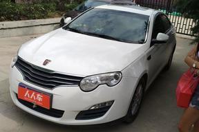 濟寧二手榮威-榮威550 2012款 550 1.8L 手動超值版