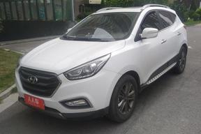 長治二手現代-北京現代ix35 2015款 2.0L 自動兩驅智能型