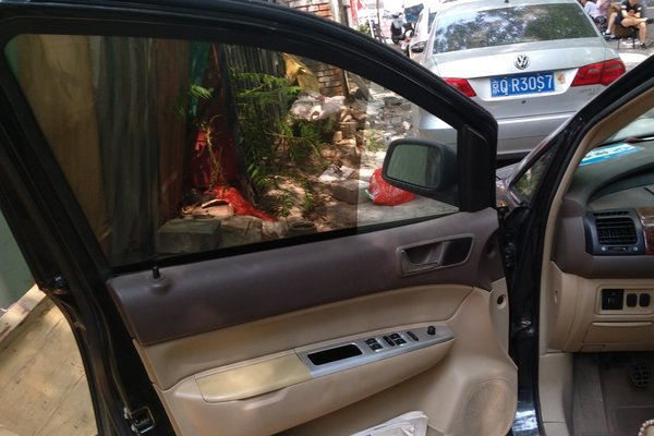 _葫芦岛二手威麟v5 2009款 1.8l 手动豪华型