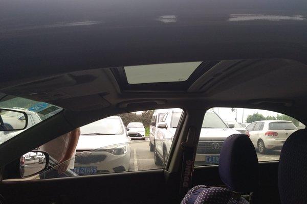 _沈阳二手马自达6 2015款 2.0l 自动时尚型