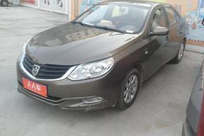 連云港二手寶駿-寶駿630 2012款 1.5L DVVT自動精英型