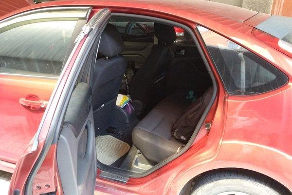 _福州二手福克斯 2007款 两厢 1.8l 手动舒适型