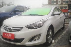揚州二手現代-朗動 2012款 1.6L 自動領先型