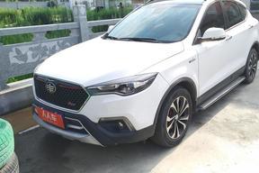 駐馬店二手奔騰-奔騰X80 2017款 1.8T 自動運動型