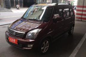 丹東二手鈴木-北斗星X5 2013款 巡航版 1.4L VVT 豪華型