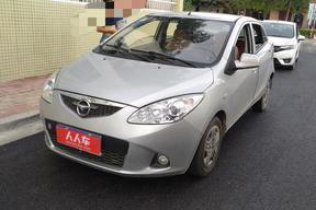 陽江二手海馬-丘比特 2010款 1.3L 手動舒適型
