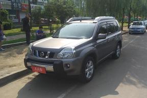 牡丹江二手日產-奇駿 2010款 2.5L CVT豪華版 4WD