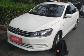 漯河二手大眾-捷達 2013款 1.4L 手動時尚型