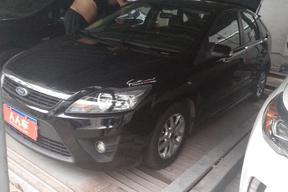 漯河二手福特-福克斯 2011款 兩廂 1.8L 手動舒適型