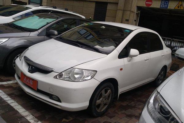 北京二手车出售  北京二手本田 北京二手飞度 本田-飞度 2004款 三厢